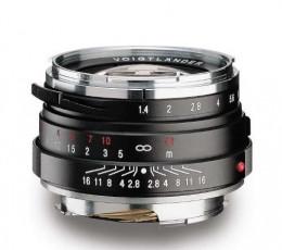 Voigtlander Nokton 40 mm f/ 1,4 MC Leica M