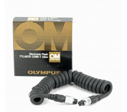 Olympus OM TTL Auto Cord T 0.6 m