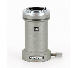 Olympus OM microscoop adapter