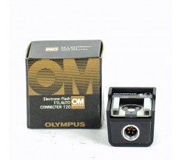 Olympus OM TTL Auto Connector T20
