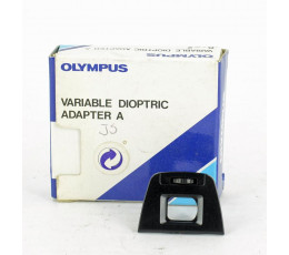Olympus  OM Variable Dioptric Adapter A