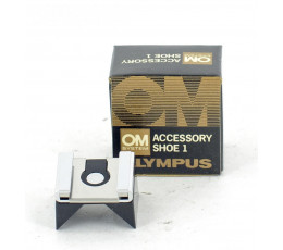 Olympus Shoe 1