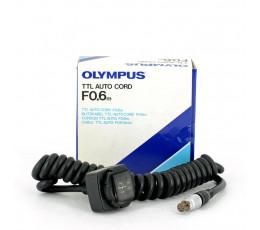 Olympus OM TTL Auto Cord F 0,6m occasion