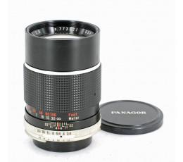 Panagor Auto Tele 135 mm f/ 2,8 voor Minolta MD