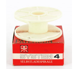 Paterson spiraal System 4