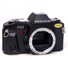 Pentax P50 body