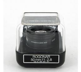 Rodenstock Rogonar 50 mm f/ 2,8