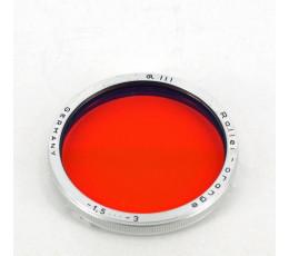 Rollei Oranje filter Baj. III occasion