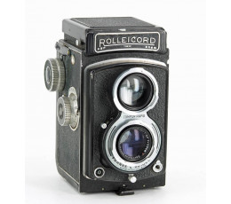Rolleicord II type 5