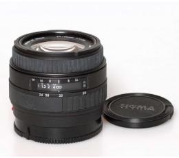 Sigma 4-5,6/24-50 UC voor  Minolta AF/Sony Alpha