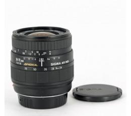 Sigma AF 3,5-5,6/24-70 voor Sony of Minolta