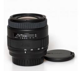 Sigma 3,5-4,5/28-70 UC voor Minolta AF/Sony Alpha