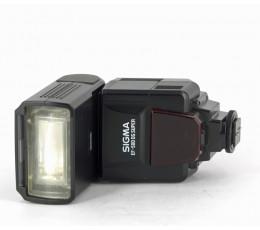 Sigma EF-500 DG Super voor Sigma SD camera's occasion