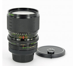Sigma 1:3,5 f = 39-80 mm Multi Coated voor M42 Prakticadraad
