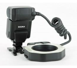 Sigma EM-140DG macroflitser voor Nikon occasion