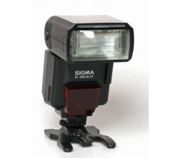 Sigma EF 500 DG ST voor Nikon