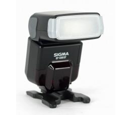 Sigma EF-430ST voor Minolta AF