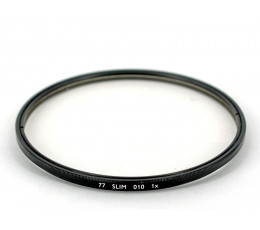 B+W UV filter Slim 77 mm