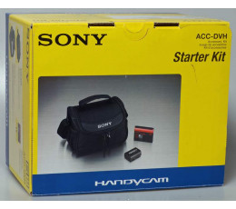 Sony ACC-DVH Starter Kit