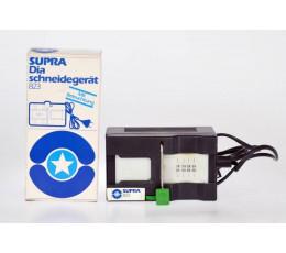 Supra Dia snijapparaat 823 met verlichting