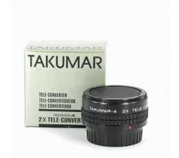Takumar-A 2x Tele-Converter