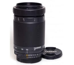 Tamron 5-6,3/100-300 voor Nikon AF