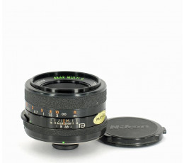 Tamron 1:2,8 f = 28 mm BBAR Multi C adaptall