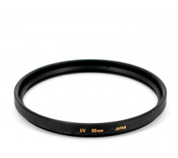 Sigma DG UV filter 86 mm occasion