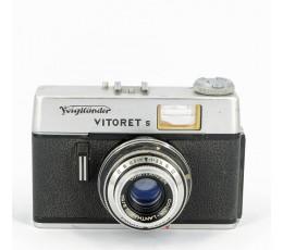 Voigtlander Vitoret S