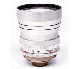 Schneider-Kreuznach Retina-Tele-Xenar 4/135 mm occasion