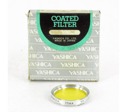 Yashica Geelfilter Y2 occasion