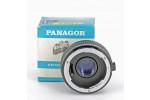 Panagor 2x tele converter voor Nikon Ai