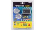 Panasonic CGR-KJD03 Multi Media Pack