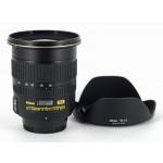 Nikon DX AF-S Nikkor 4/12-24 G ED groothoekzoom
