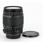 Sigma  AF 28-200 mm f 3,8-5,6 voor Sigma SD camera's