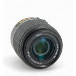 Nikon AF-S Nikkor 4-5,6/55-200 G ED