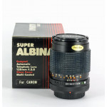 Albinar Tele 2,8/135 mm Close-Focus voor Canon FD