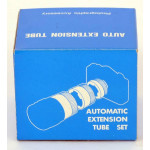 Automatic extension tube set canon eos mf