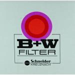 B+W Top-Pol lineair polarisatiefilter 58 mm