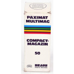 Braun Paximat multimag compact magazijn 50
