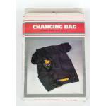 Changing bag voor films (