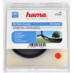 Hama 72562 Pol filter circulair 62 mm