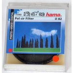 Hama 72582 Pol filter circulair 82 mm