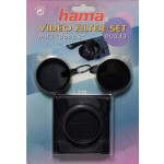 "Hama  Filter-Set 43 mm ""Basic 2"""