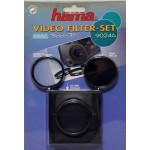 """Hama Filter-Set 49 mm """"Basic 1"""""""