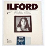 Ilford Multigrade IV RC deluxe MGD.25M satijn 25 vel 12,7x17,8