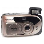 Fuji Nexia 320 IX z APS camera