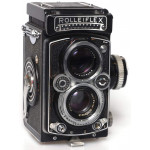 Rolleiflex 3,5E type 1