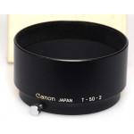 Canon T-50.2 zonnekap