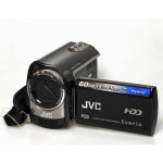 JVC Everio GZ-MG465 Hard Disc Camcorder